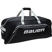 Bauer Core Wheel Hockey Bag