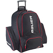 Bauer JT19 Wheeled Hockey Bag