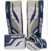 Goalie Gloves & Blockers