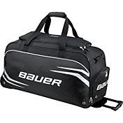 Bauer Premium Wheeled Hockey Bag