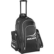 Bauer Premium Wheel Ice Hockey Backpack