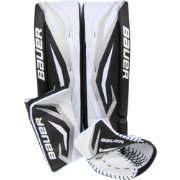 Bauer Junior Pro Series Street Hockey Goalie Kit