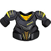Bauer Youth Supreme TotalOne MX3 Ice Hockey Shoulder Pads