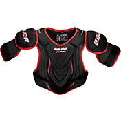 Bauer Junior Vapor X700 Ice Hockey Shoulder Pads