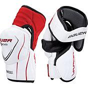 Bauer Junior Vapor X800 Ice Hockey Elbow Pads
