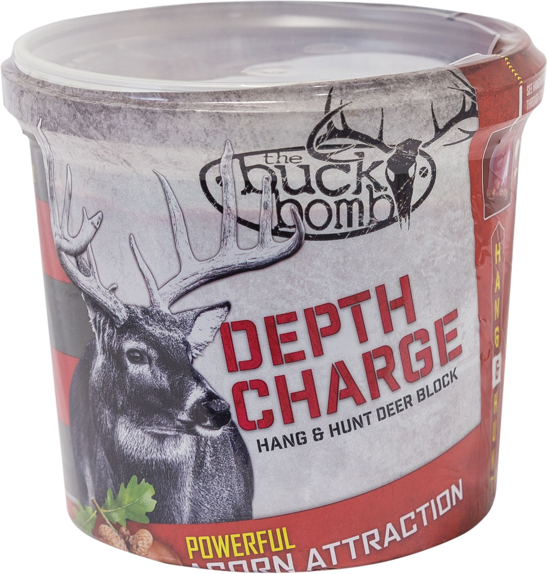 Deer attractants dicks sporting goods product image buck bomb acorn depth charge deer attractant publicscrutiny Gallery