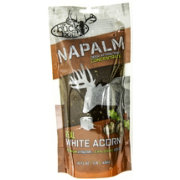 Buck Bomb White Acorn NAPALM Deer Attractant