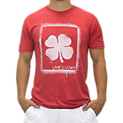 Black Clover Men's Luck Squared Two Golf T-Shirt