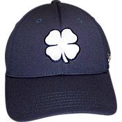 Black Clover Men's Lucky Stamp Golf Hat