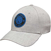 Black Clover Men's Lucky Stamp Golf Hat