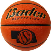 "Baden Elite Nebraska Official Game Basketball (29.5"")"