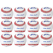 Baden Official Little League Baseball - 12-Pack