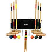 Baden Deluxe Series Croquet Set