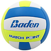 Baden MatchPoint Neon Indoor/Outdoor Volleyball