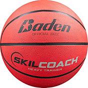 "Baden SkilCoach Heavy Trainer Rubber Basketball (28.5"")"