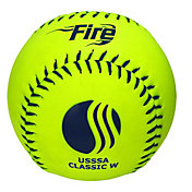 Baden USSSA Classic Plus .44 Slow Pitch Softballs – 12 Pack