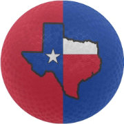 Baden Texas Playground Ball