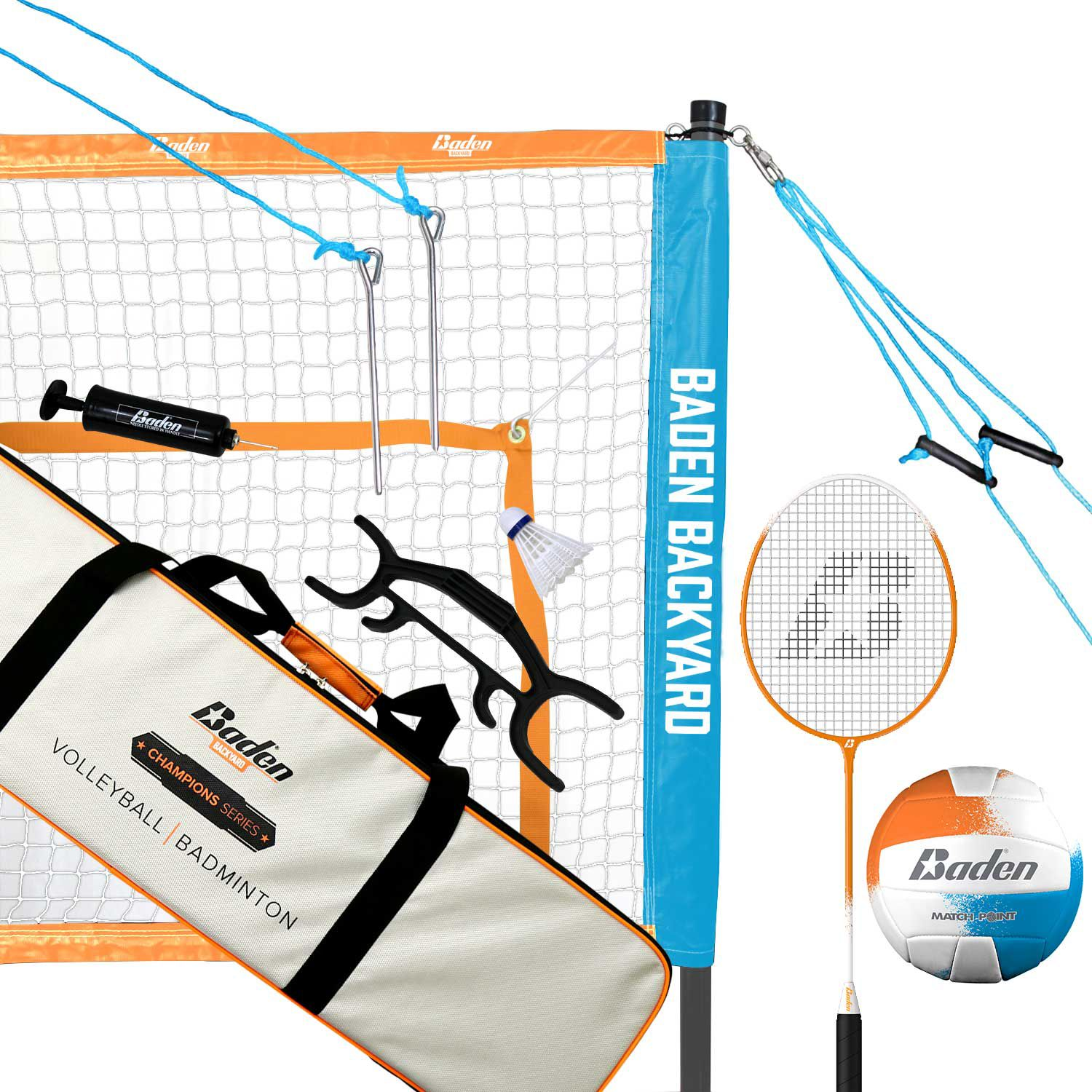 outdoor volleyball nets u0026 portable nets u0027s sporting goods