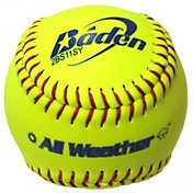 "Baden 11"" All-Weather Fastpitch Softball"