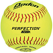 "Baden 12"" NFHS Perfection Series Fastpitch Softball"