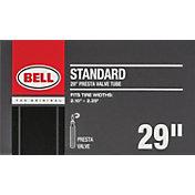 """Bell Standard Presta Valve 29"""" Bike Tube"""