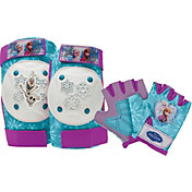 Bell Youth Frozen Bike Protective Set