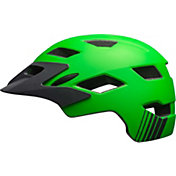Bell Youth Sidetrack Bike Helmet