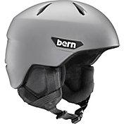 Bern Adult Weston Crank Fit Snow Helmet