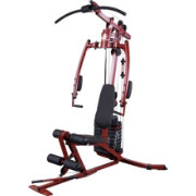 Best Fitness Sportsman 20 Home Gym