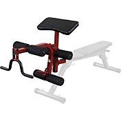 Best Fitness BFPL10 Leg and Preacher Attachment