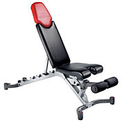 Bowflex SelectTech Adjustable 5.1 Series Weight Bench