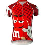 Brainstorm Gear Men's M&Ms Cycling Jersey