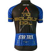 Brainstorm Gear Men's Star Trek Science Cycling Jersey