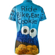Brainstorm Gear Women's Cookie Monster Cycling Jersey
