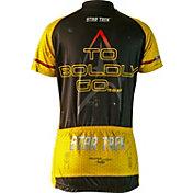 Brainstorm Gear Women's Star Trek Command Cycling Jersey