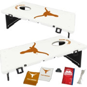 BAGGO Texas Longhorns Bean Bag Toss Game