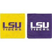 BAGGO LSU Tigers Official 9.5 oz. Bean Bags