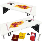BAGGO Arizona State Sun Devils Bean Bag Toss Game