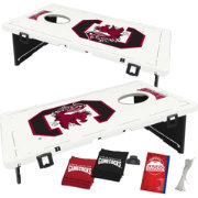 BAGGO South Carolina Gamecocks Bean Bag Toss Game