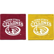 BAGGO Iowa State Cyclones 12 oz. Bean Bags