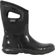 BOGS Women's North Hampton Mid Insulated Rain Boots
