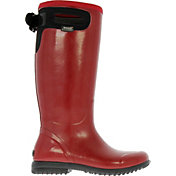 "BOGS Women's Tacoma Tall 13"" Insulated Waterproof Rain Boots"