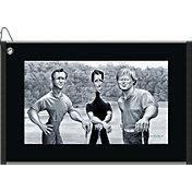 "Bag Boy ""The Big Three"" Photo Golf Towel"