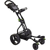 Bag Boy Quad Coaster Electric Golf Cart