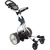 Bag Boy Quad Navigator Electric Golf Cart