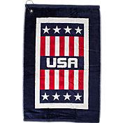 Dynamic Brands USA Image Dye Edge Golf Towel