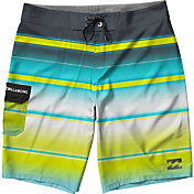 Billabong Men's All Day X Stripe Board Shorts