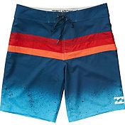 Billabong Men's Momentum X Board Shorts
