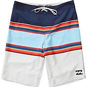 Billabong Men's Spinner X Board Shorts