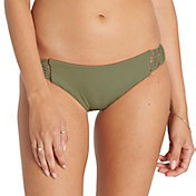 Billabong Women's It's All About The Tropic Bikini Bottoms